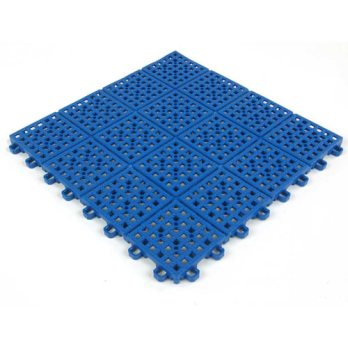 Greatmats Patio Outdoor Tiles Underlayment for Dog Training Floor