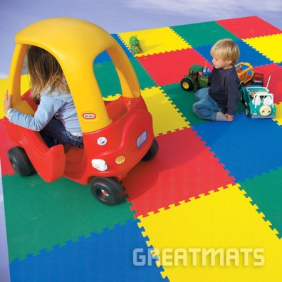 greatmats foam mat kids